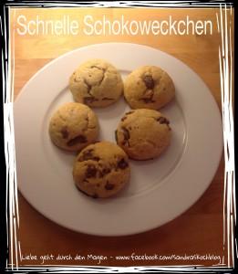 Schokoweckchen
