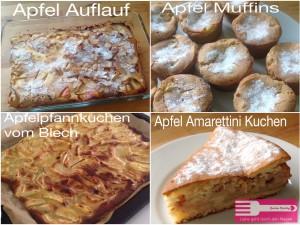 Apfelzeit Sandras Kochblog