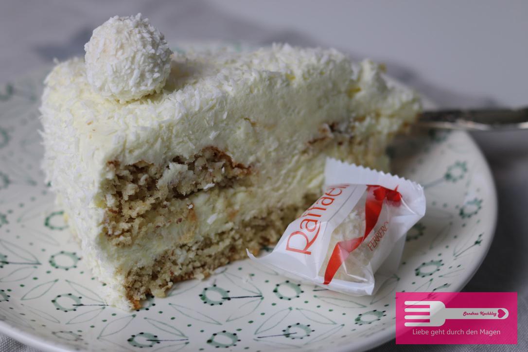 Raffaello Torte