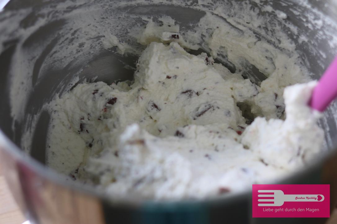 Yogurette Torten Creme