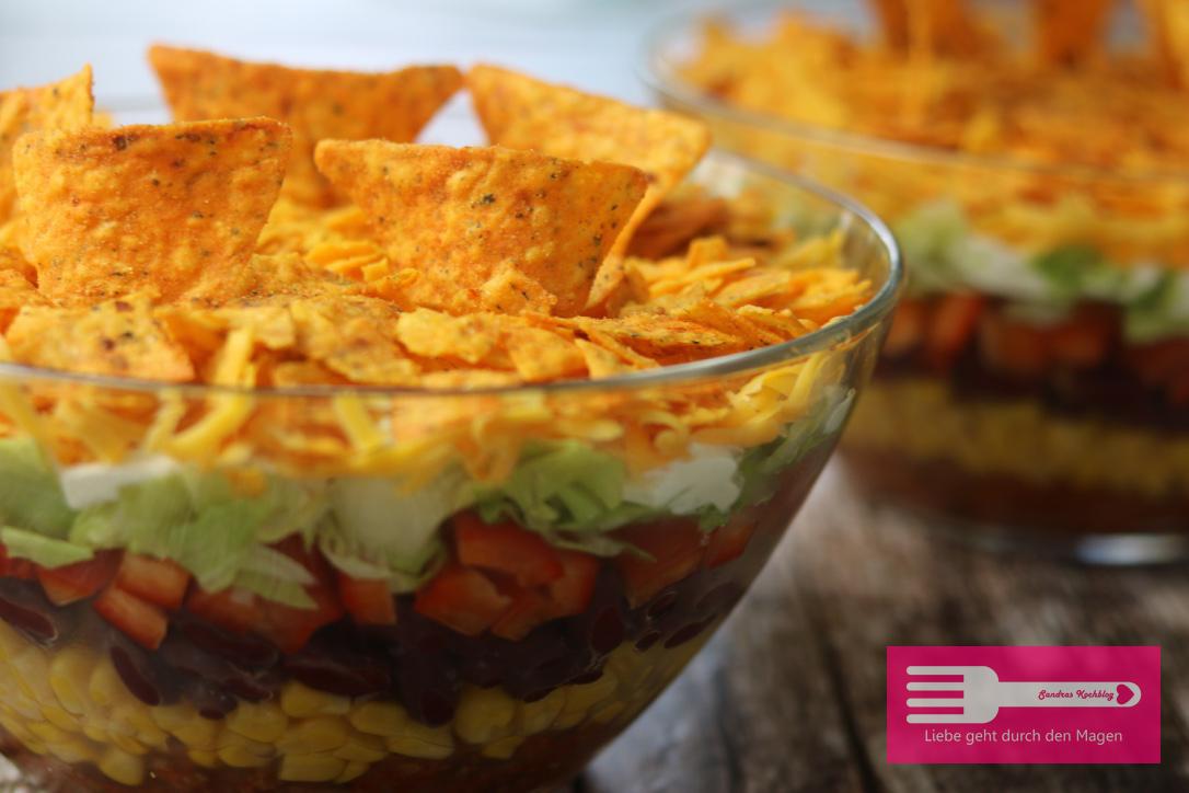 Nacho Salat