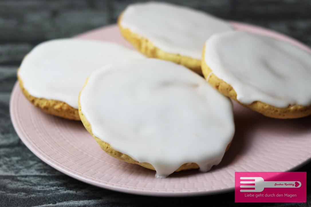 Amerikaner wie vom Bäcker