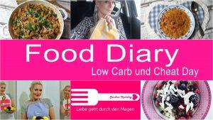 Food Diary 31