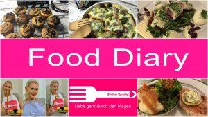 Food Diary 27