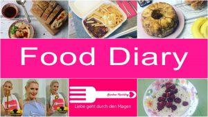 Food Diary Sandras Kochblog