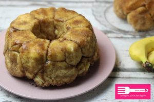 Monkeybread (Affenbrot)