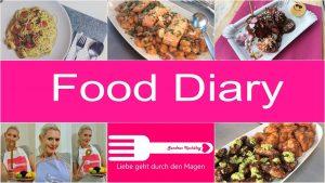 Food Diary 43