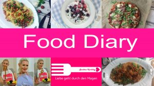 Food Diary 44 Sandras Kochblog