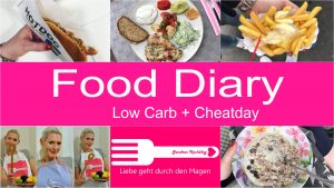 Food Diary 51 YouTube