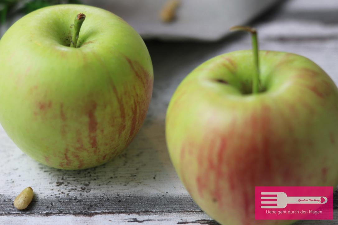 Leckere Äpfel vom Krewelshof