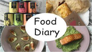 Food Diary 60 Kopie