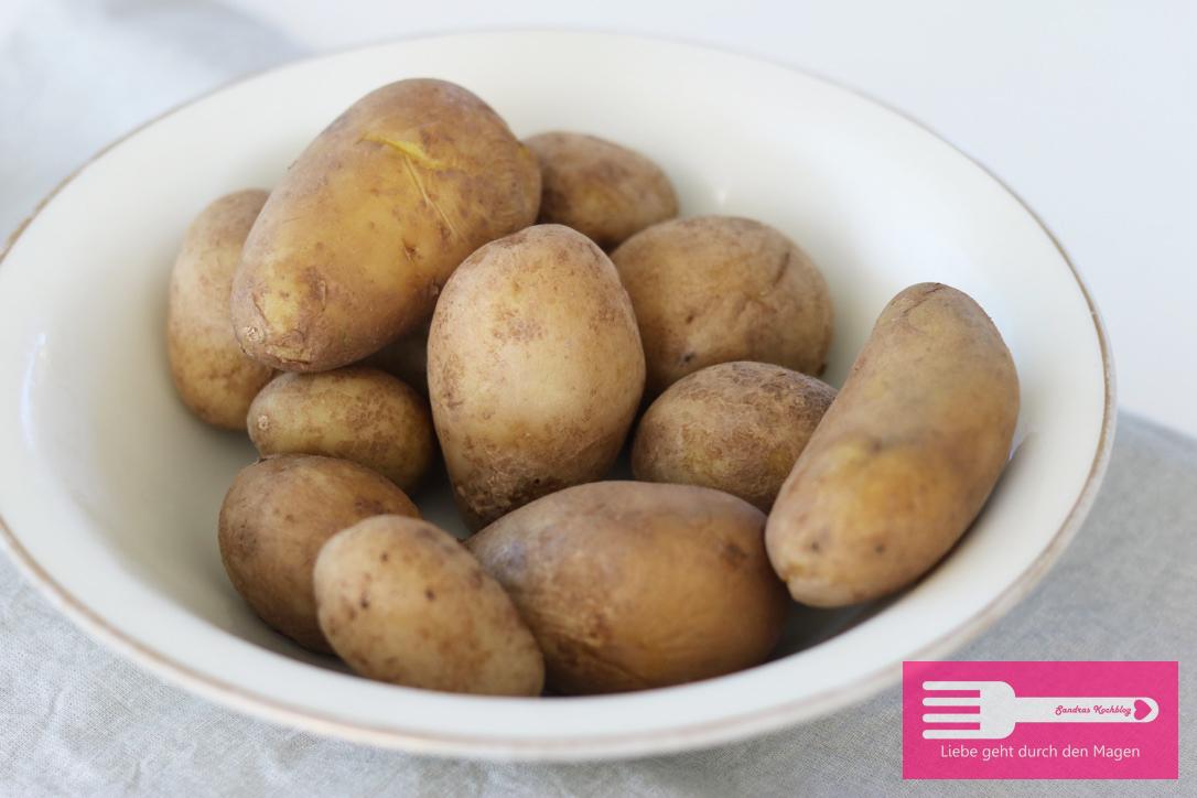 Leckere, heimische Kartoffeln vom Krewelshof