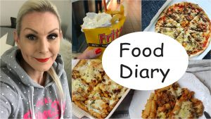 Food Diary 74 You Tube Sandras Kochblog
