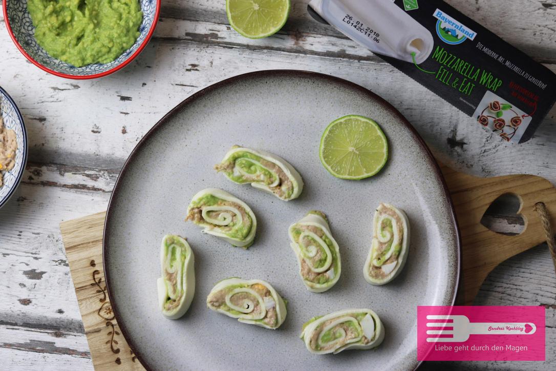 Das Schönste am Foodbloggen ist die Verkostung wenn die Bilder im Kasten sind