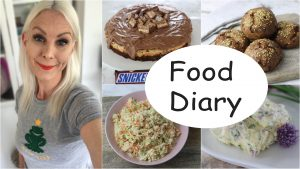 Low Carb Food Diary Sandras Kochblog YouTube