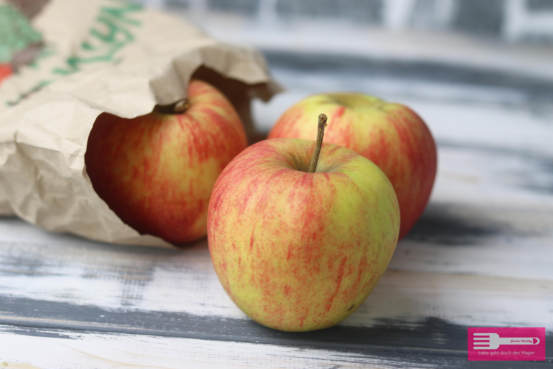 Die leckersten Äpfel gibt es auf dem Krewelshof